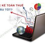 Học kế toán thuế chuyên sâu