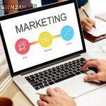 Ngành marketing học trường nào không lo thất nghiệp