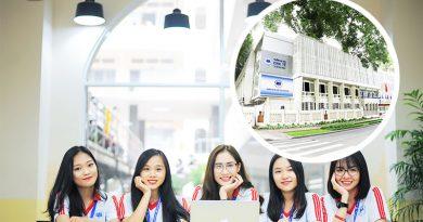 Review trường đại học kinh tế TPHCM